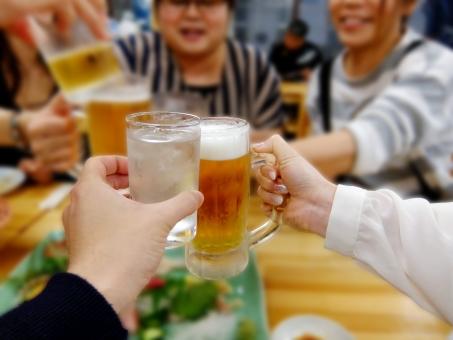 パワープレート ビール