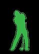 ゴルフ パワープレート