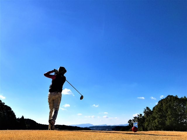 ゴルフ スコア