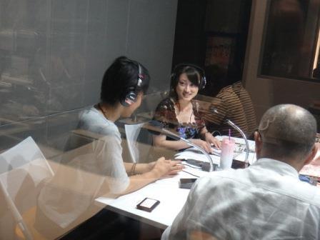 パワープレート ラジオ