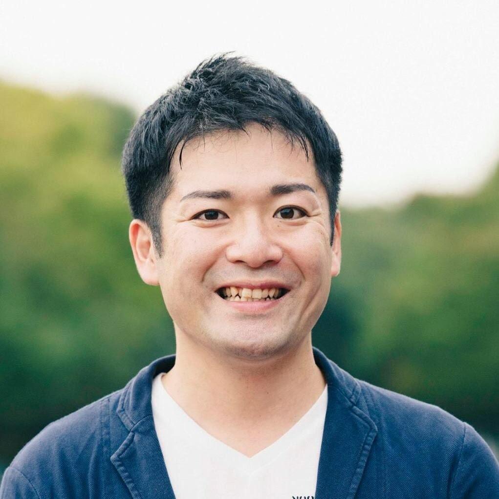 横尾俊成・パワープレート