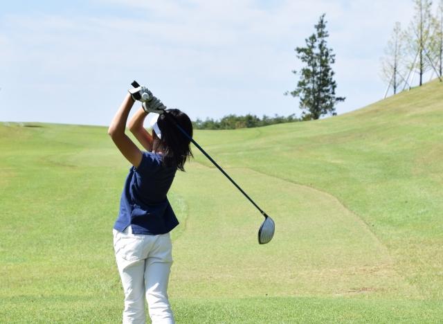 プロテイン ゴルフ